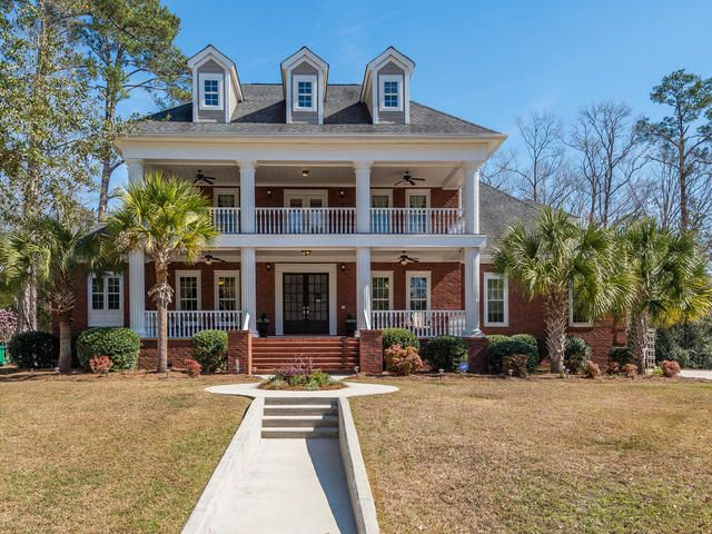 213  Holly Inn Road Summerville, SC 29483