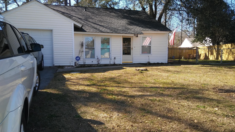 338  Macgregor Drive Summerville, SC 29486