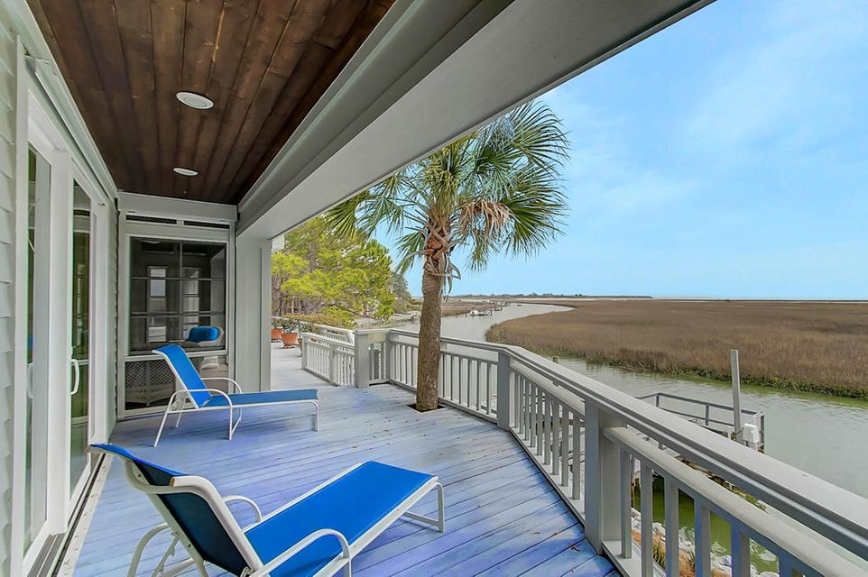 Seabrook Island Homes For Sale - 3021 Marshgate, Seabrook Island, SC - 19