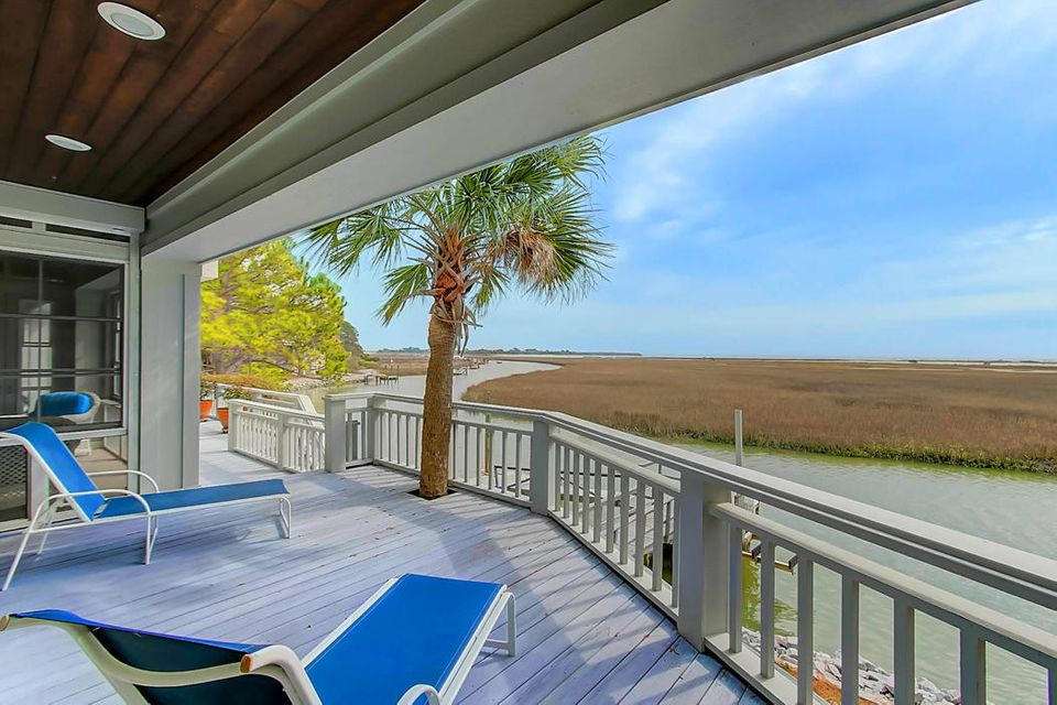 Seabrook Island Homes For Sale - 3021 Marshgate, Seabrook Island, SC - 1