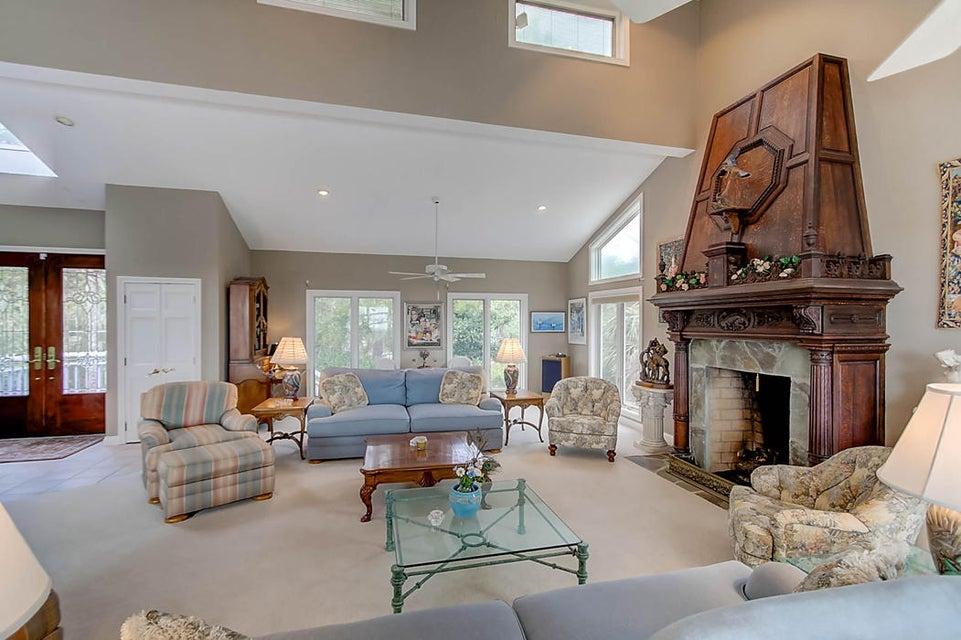 Seabrook Island Homes For Sale - 3021 Marshgate, Seabrook Island, SC - 27