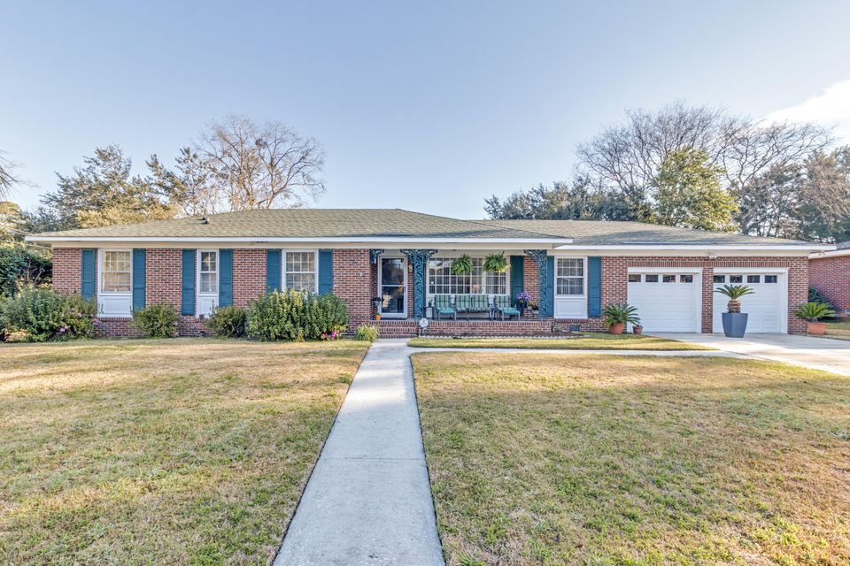 1818  Chelwood Circle Charleston, SC 29407
