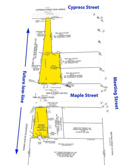 3 Cypress Street, Charleston, SC 29403