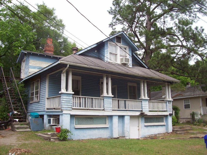 3436  Osceola Street North Charleston, SC 29405