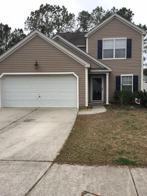 1119  Peninsula Cove Drive Charleston, SC 29492