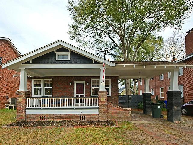 304  Grove Street Charleston, SC 29403