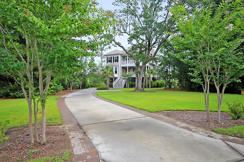 3512  Henrietta Hartford Road Mount Pleasant, SC 29466