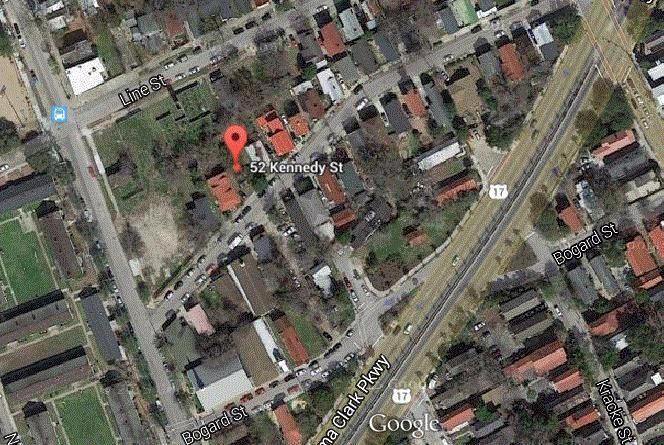 52  Kennedy Street Charleston, SC 29403