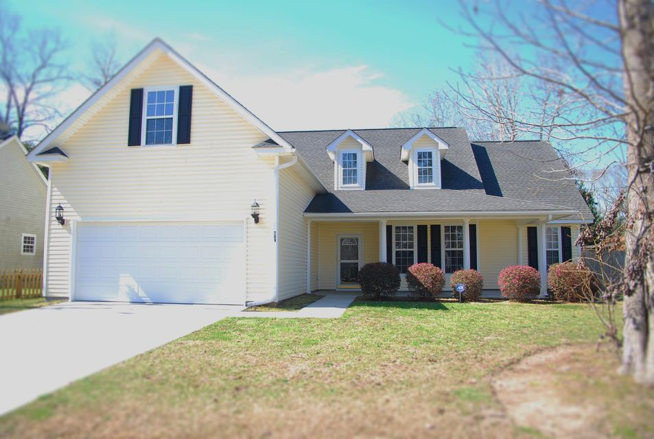 769  Bunkhouse Drive Charleston, SC 29414
