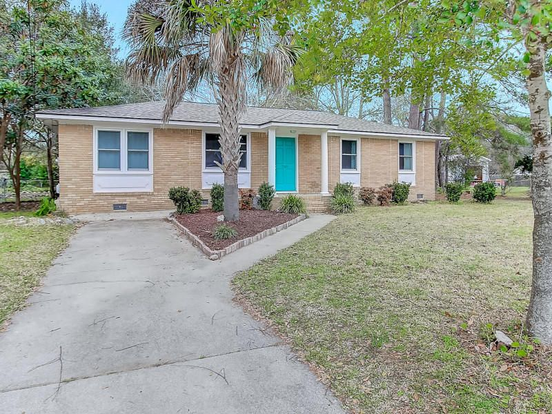 740  Windward Road Charleston, SC 29412
