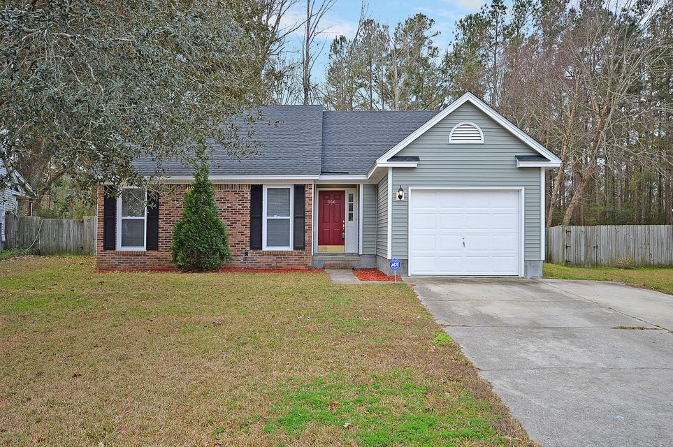 166  Commons Way Goose Creek, SC 29445