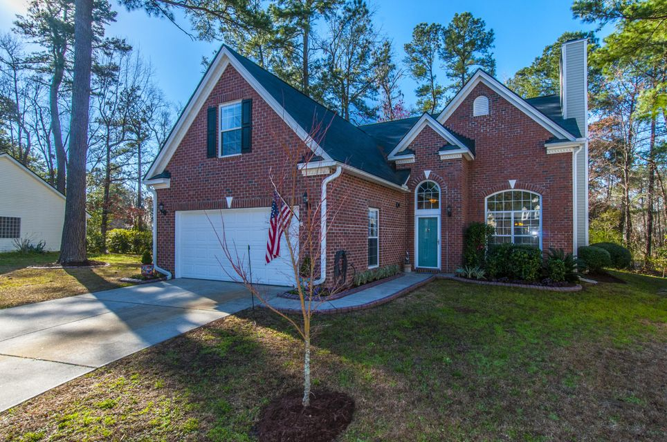 903  Course View Court Summerville, SC 29485
