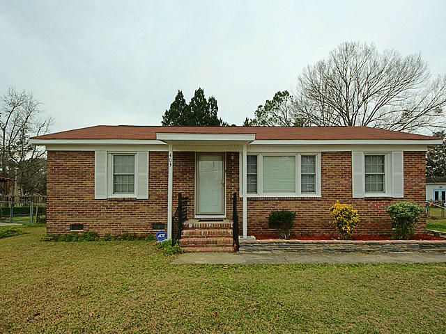 403  Jean Wells Drive Goose Creek, SC 29445