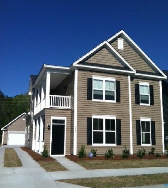 1433  Seabago Drive Charleston, SC 29414
