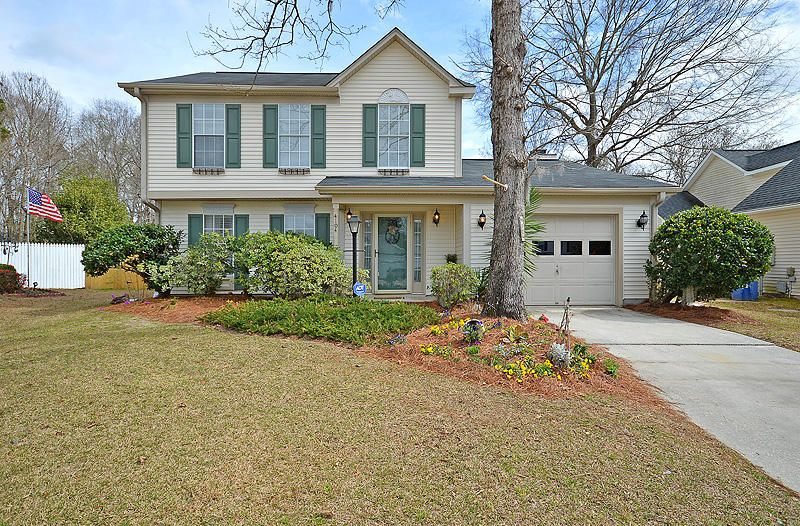 4104  Burnt Creek Court North Charleston, SC 29420