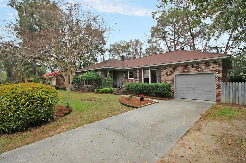 1256  Valley Forge Drive Charleston, SC 29412
