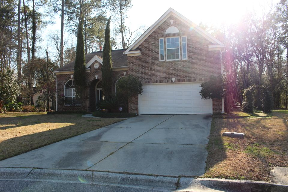 803  Long Drive Road Summerville, SC 29485