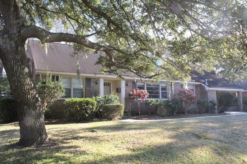 45  Chadwick Drive Charleston, SC 29407