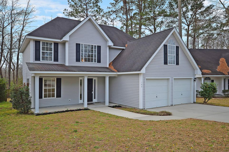 163  Ashton Drive Goose Creek, SC 29445