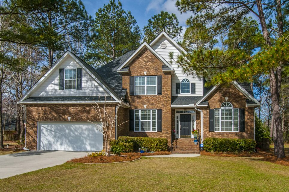 Park Circle In North Charleston 4 Bedroom S Residential Sold 385 000 Mls 15022820 North