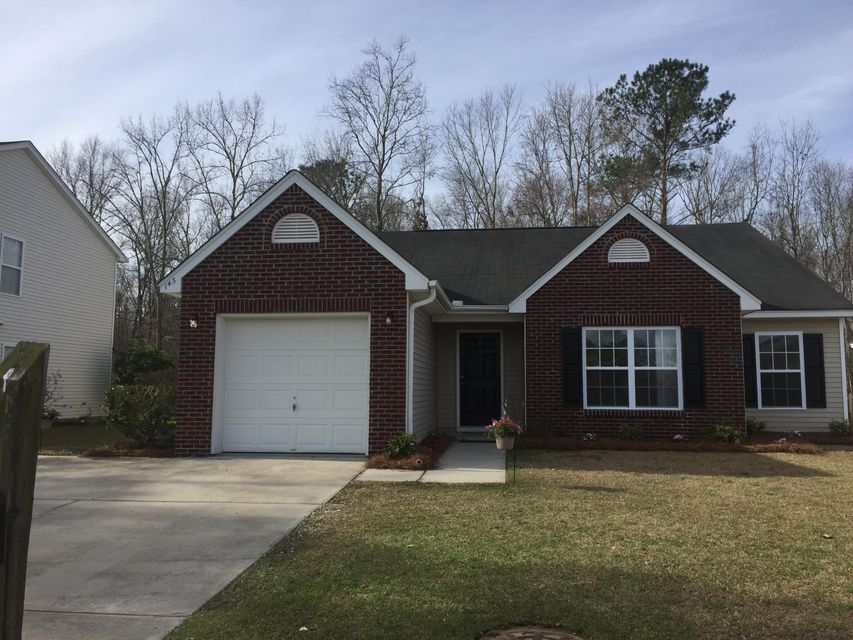143  Old Tree Road Goose Creek, SC 29445