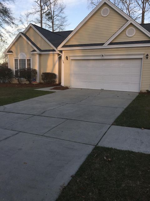 126  Fairbury Drive Goose Creek, SC 29445