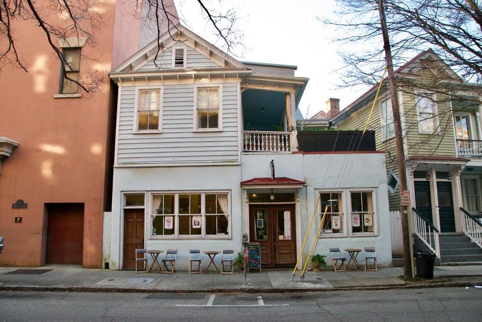 5  Warren Street Charleston, SC 29403