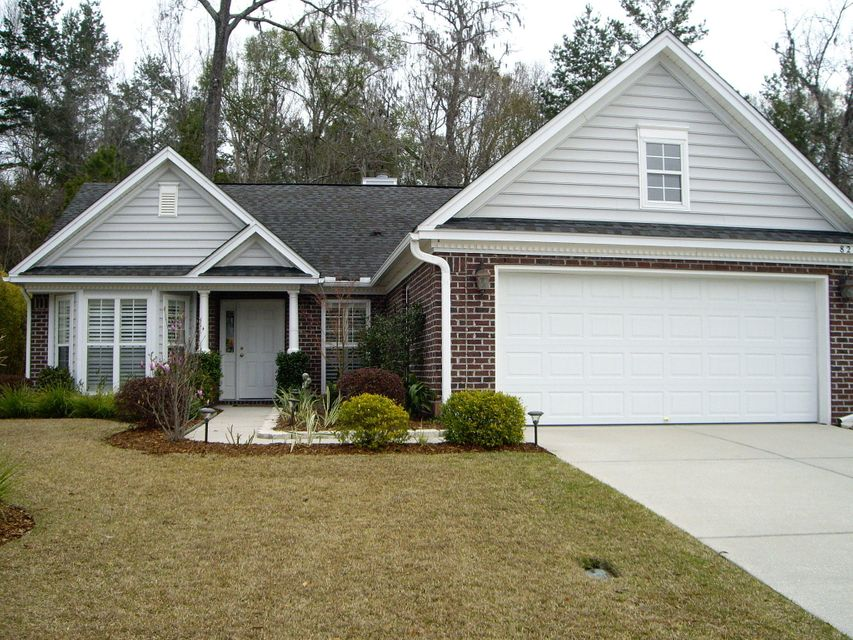 821  Bent Hickory Road Charleston, SC 29414
