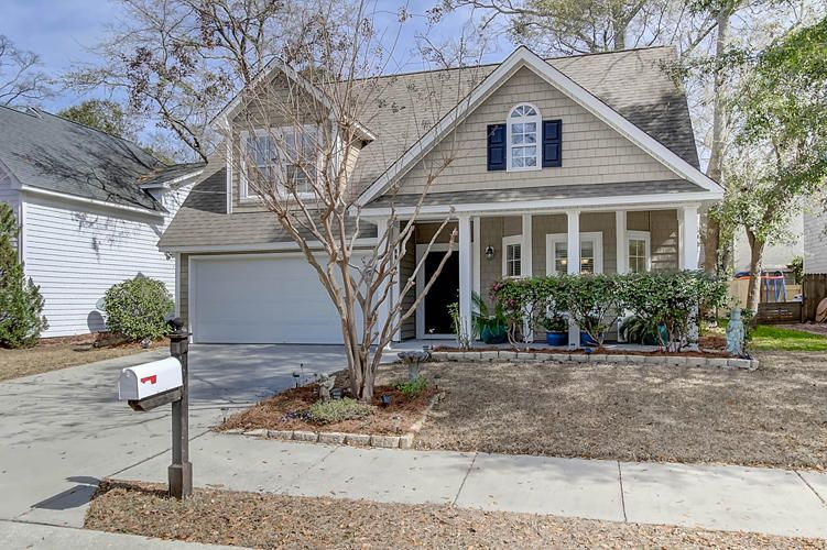 2010  Petersfield Place Drive Charleston, SC 29412