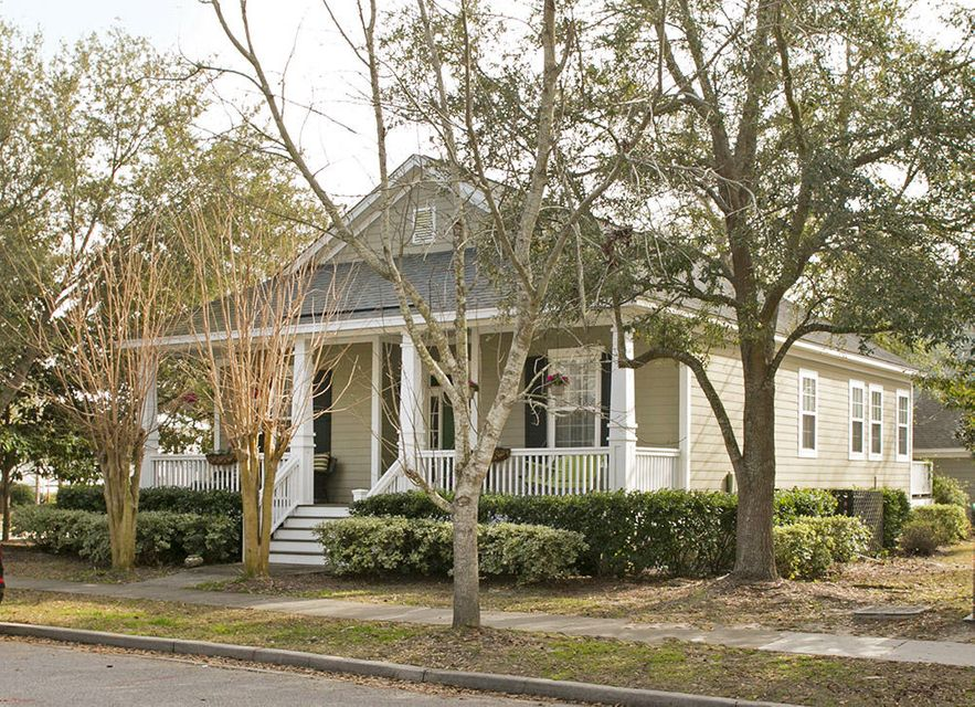 1001  Barfield Street Charleston, SC 29492