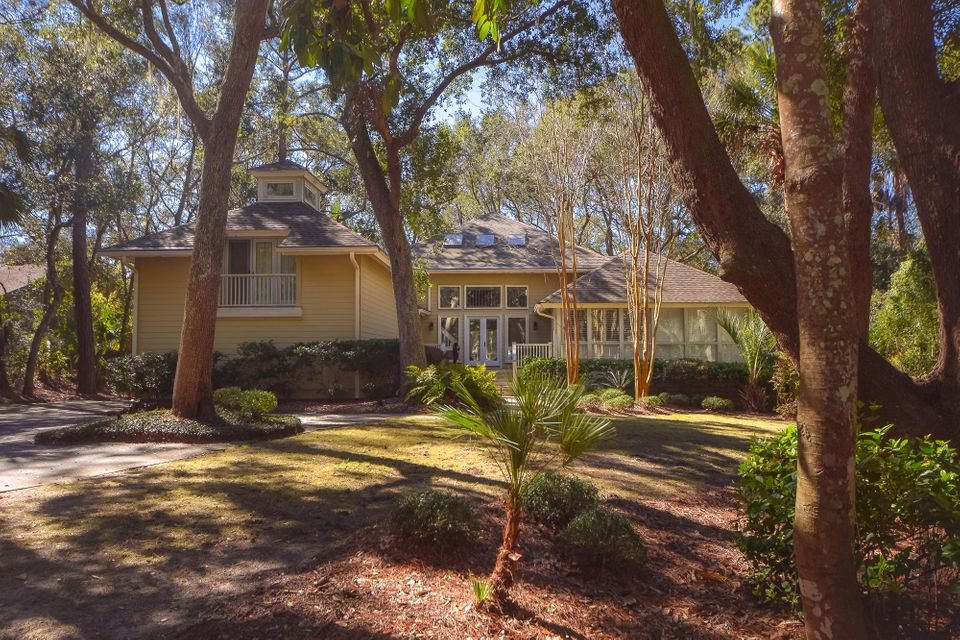 Middlewoods West Homes For Sale - 58 Surfwatch, Kiawah Island, SC - 1