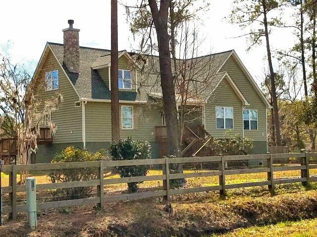 4758  Wilson Road Meggett, SC 29449