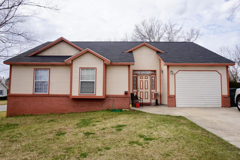 211  Persimmon Circle Goose Creek, SC 29445