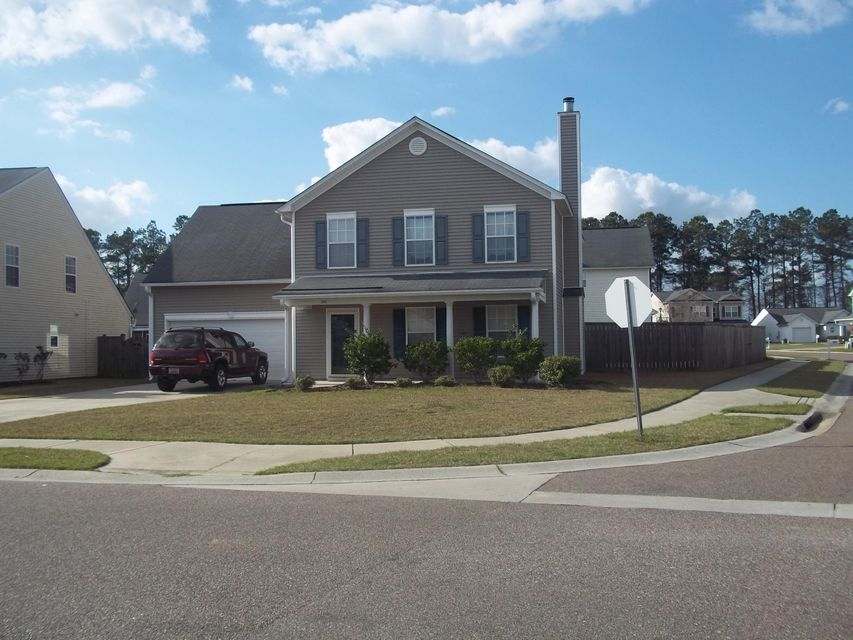 244  Dunning Road Summerville, SC 29486
