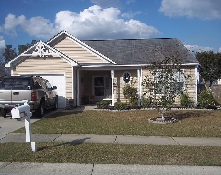 130  Patriot Lane Summerville, SC 29486