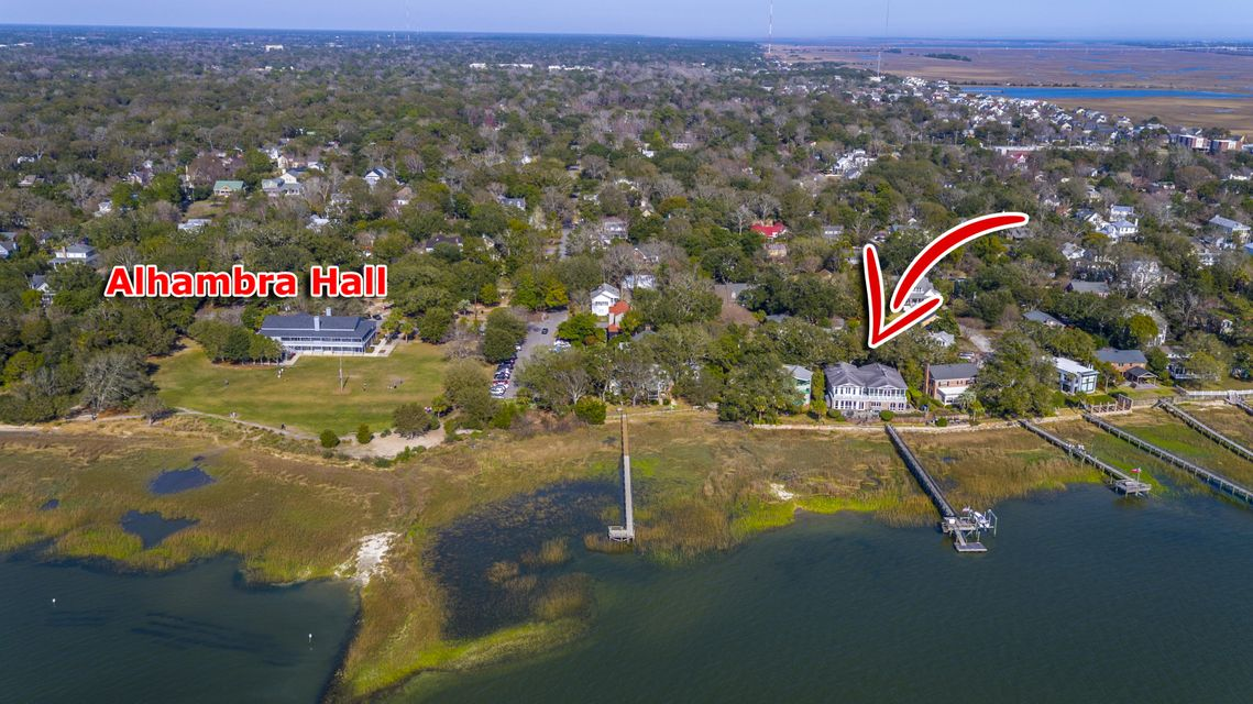 Old Village Homes For Sale - 5 Pierates Cruz, Mount Pleasant, SC - 23