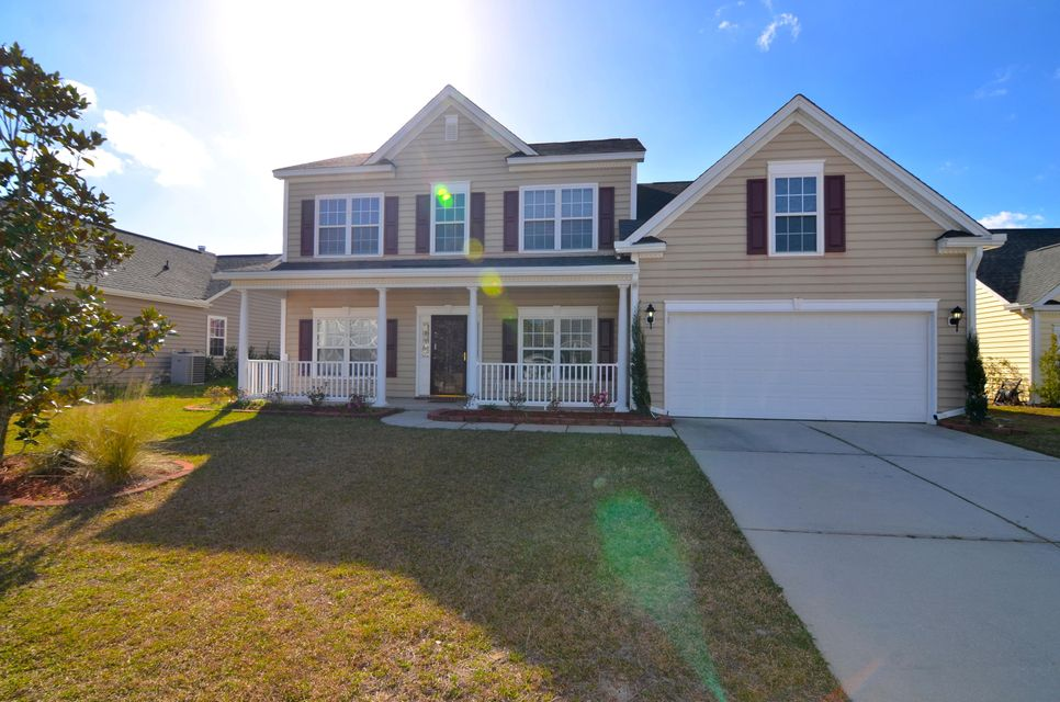 7326  Brown Thrasher Court Hanahan, SC 29410