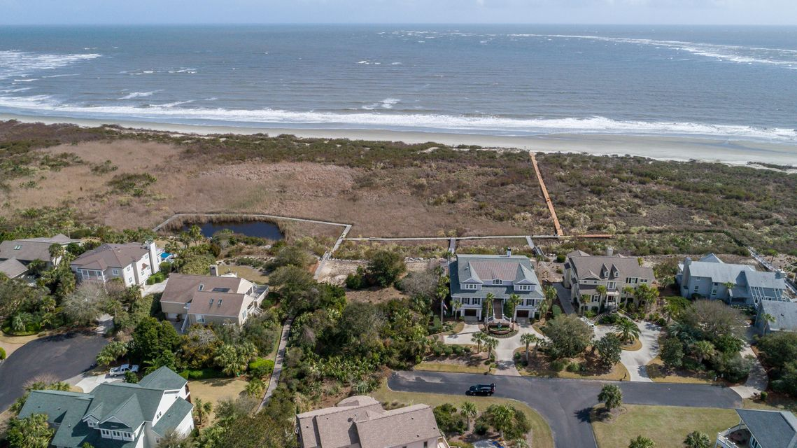 Seabrook Island Lots For Sale - 3622 Loggerhead, Seabrook Island, SC - 1