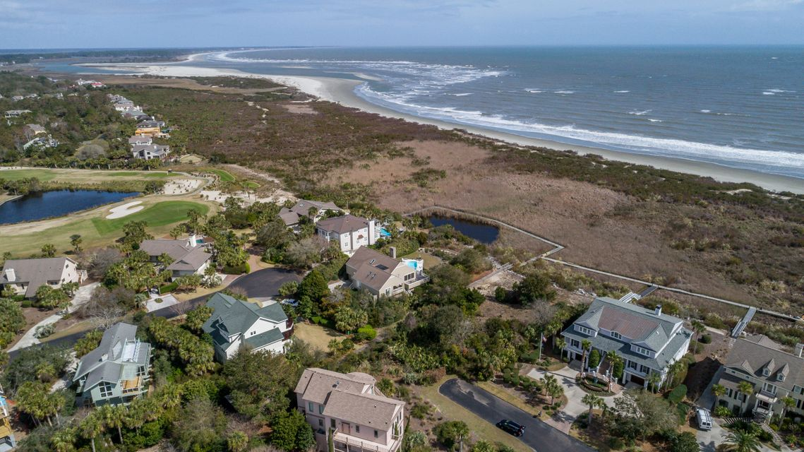 Seabrook Island Lots For Sale - 3622 Loggerhead, Seabrook Island, SC - 2