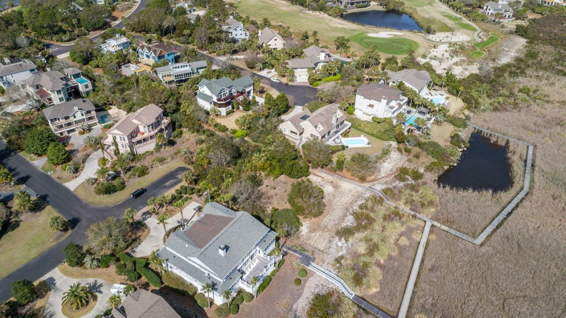 Seabrook Island Lots For Sale - 3622 Loggerhead, Seabrook Island, SC - 3