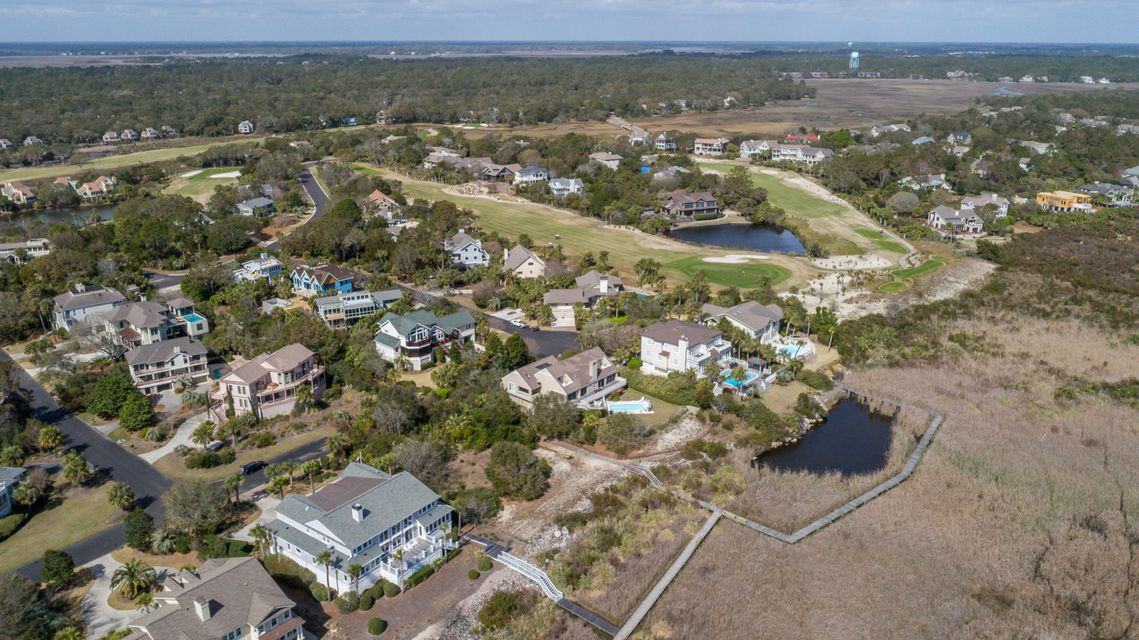 Seabrook Island Lots For Sale - 3622 Loggerhead, Seabrook Island, SC - 4