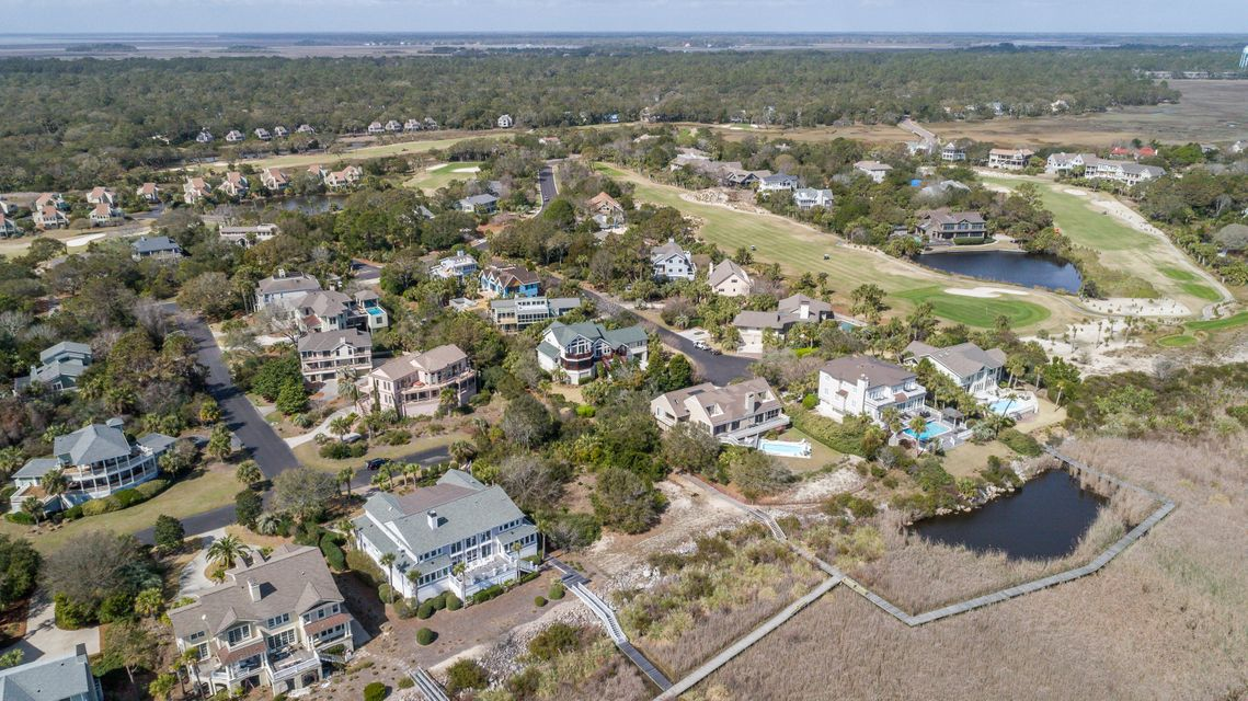 Seabrook Island Lots For Sale - 3622 Loggerhead, Seabrook Island, SC - 5