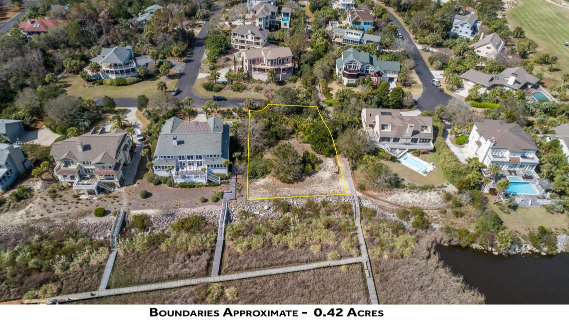 Seabrook Island Lots For Sale - 3622 Loggerhead, Seabrook Island, SC - 6
