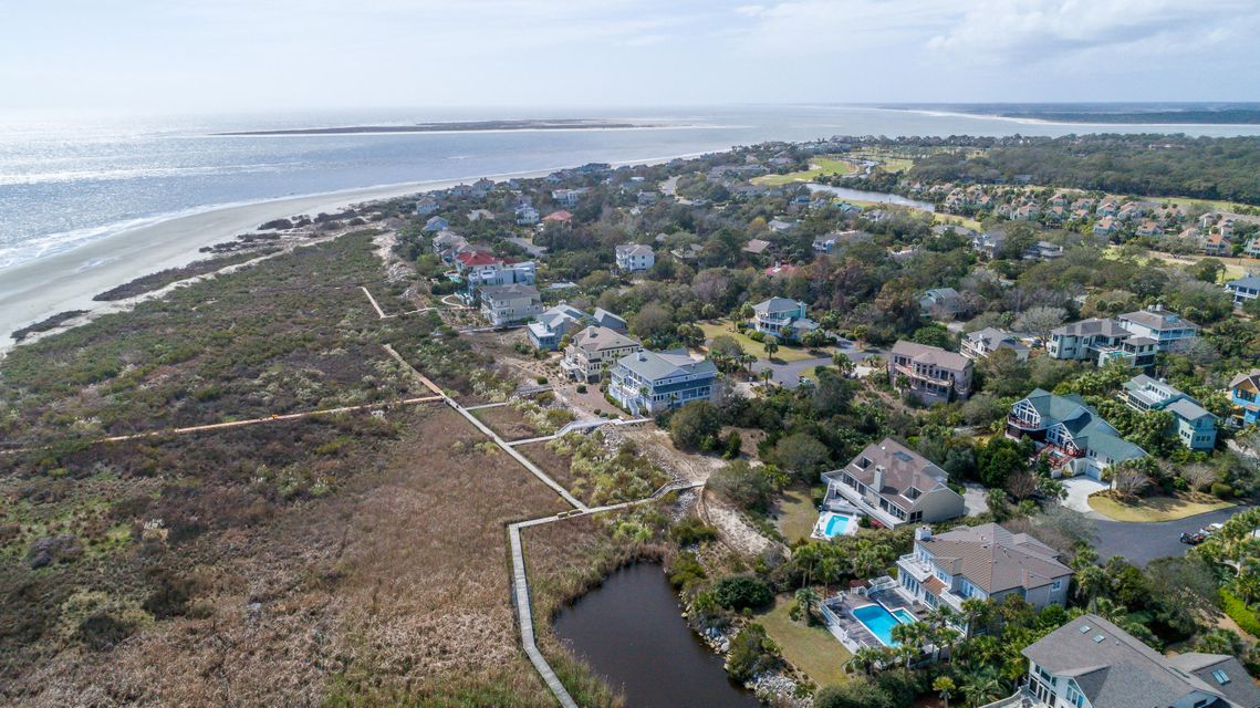 Seabrook Island Lots For Sale - 3622 Loggerhead, Seabrook Island, SC - 10