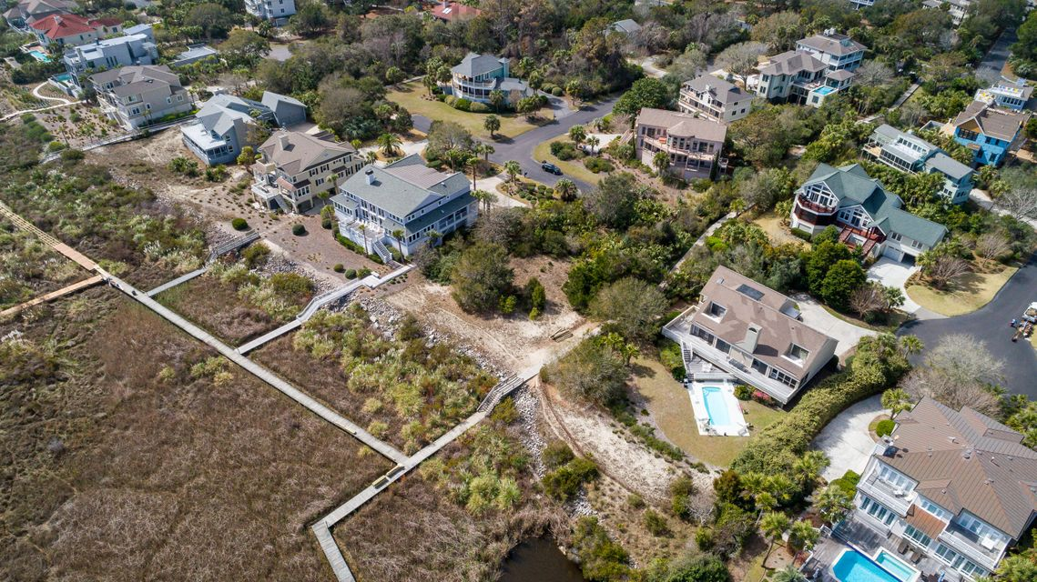 Seabrook Island Lots For Sale - 3622 Loggerhead, Seabrook Island, SC - 14