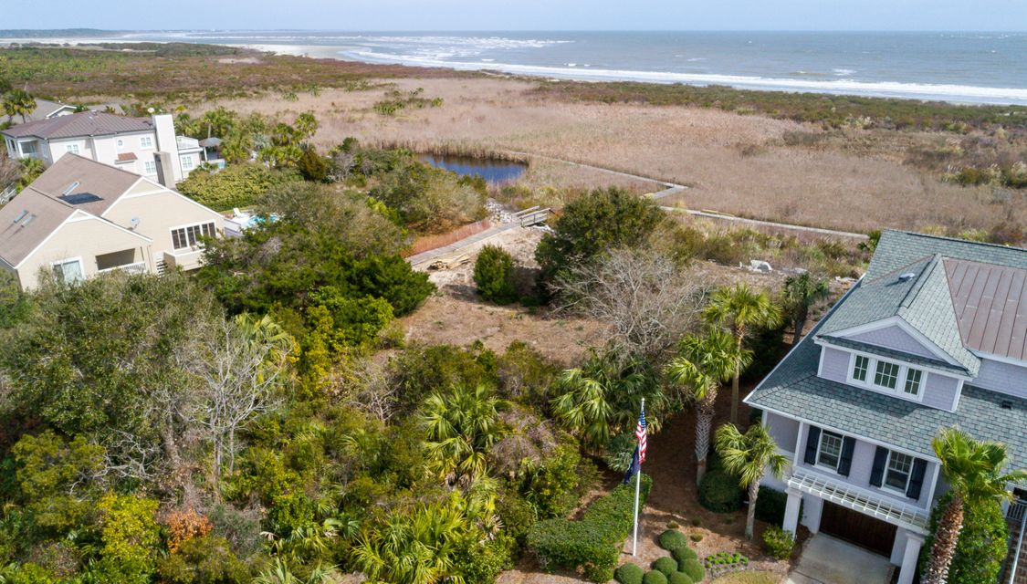 Seabrook Island Lots For Sale - 3622 Loggerhead, Seabrook Island, SC - 17