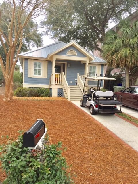 9  Morgans Cove Court Isle Of Palms, SC 29451