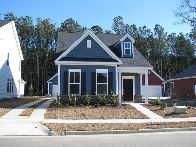 1455  Seabago Drive Charleston, SC 29414