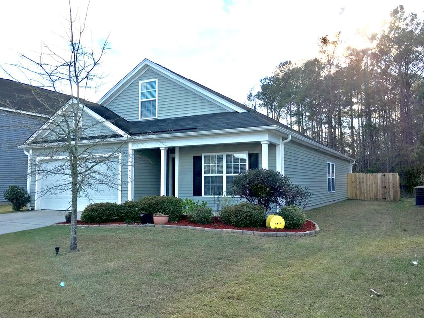 315  Briarbend Road Goose Creek, SC 29445