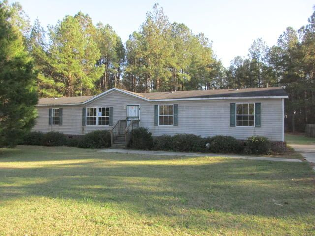 901  Garland Road Rowesville, SC 29133